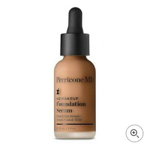 Brand New Perricone Md No Makeup Foundation Golden